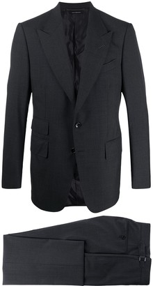 Tom Ford Two-Piece Wool Suit