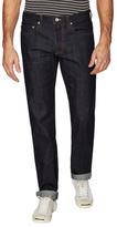Baldwin Denim Reed Straight Selvedge Jeans