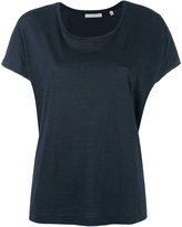Vince loose fit T-shirt - women - Supima Cotton - S