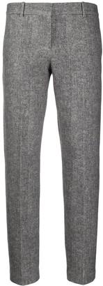 Circolo 1901 Woven Tailored Trousers