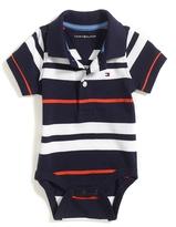 Tommy Hilfiger Final Sale- Infant Polo Onesie