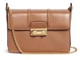 Lanvin 'Jiji' small leather chain shoulder bag