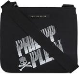 Philipp Plein Morfeo leather cross-body bag