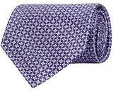 Stefano Ricci Micro Flower Tie