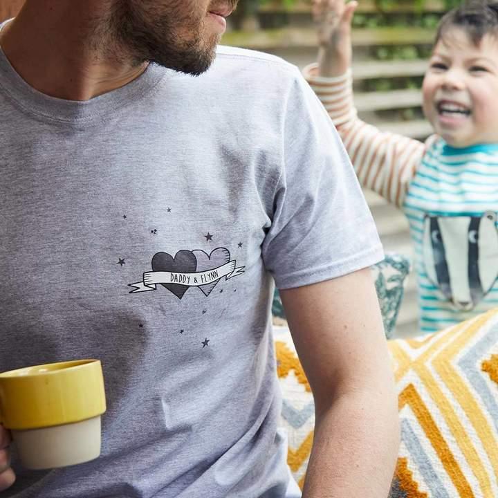 e66cc2cf2 Tattoo Print T-shirt - ShopStyle UK