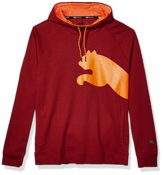 Puma Men's CAT Sweat Hoodie