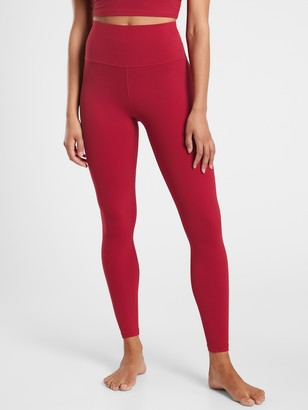 Athleta Ultra High Rise Elation Tight