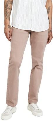 Madewell Garment Dyed Slim Denim Jeans
