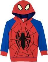 Spiderman Boys Marvel Hoodie