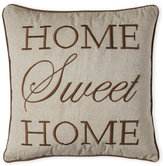rodeo home Home Sweet Home Pillow