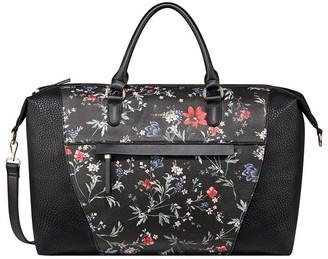 Fiorelli Richmond Floral Abigail Weekender Bag