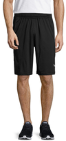 Puma Solid Pocket Shorts