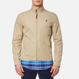 Polo Ralph Lauren Men's Harrington Jacket Soft Khaki