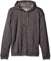 Hanes Sport Men's Performance Fleece Pullover Hoodie