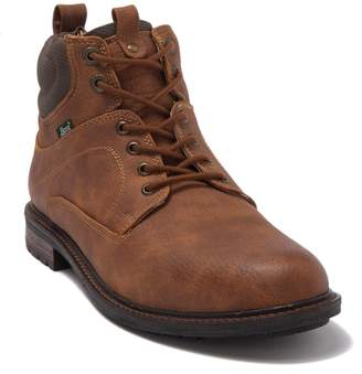 G.H. Bass and Co. Crew Tumbled Boot