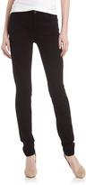 Miss Me Basis Skinny Jeans, Black