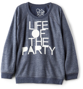 Chaser Life Of The Party Pullover