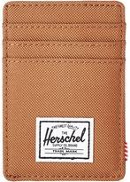 Herschel Raven RFID Wallet Handbags