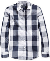 American Rag Men's Plaid Shirt, Only at Macy's