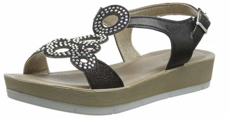Lotus Women's Leela Open Toe Sandals