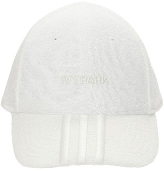 Adidas X Ivy Park Towel Terry Backless Cap