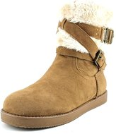 G by Guess Azzie Women US 8 Tan Winter Boot