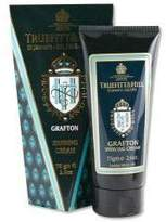 Truefitt & Hill Truefitt + Hill Grafton Shaving Cream Tube by Truefitt + Hill (2.6oz Shaving Cream)