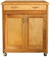Catskill Craft Kitchen Island