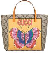 Gucci Butterfly Tote Bag