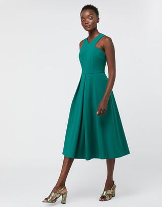 Monsoon Penelope Midi Dress
