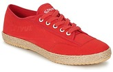 Feiyue FELO PLAIN Red / White