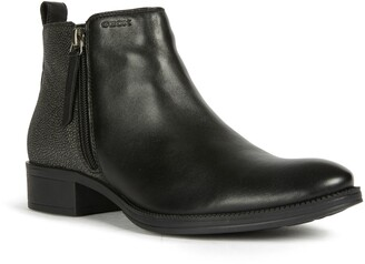 Geox Lacey Bootie