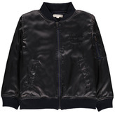 Hundred Pieces Trouble Makers Bomber Jacket