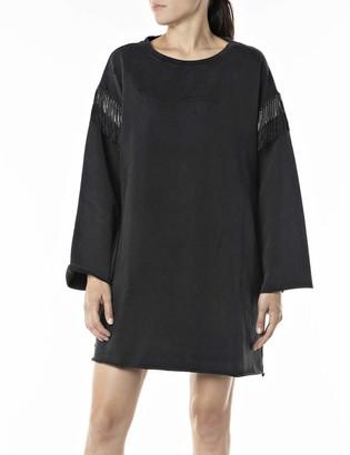Replay Women's W3925E Sweatshirt