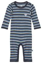 Hummel Sesse Ls Bodysuit Aw17 Multi Colour Boys
