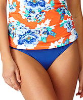 Leilani Blue Classics Shaper Bikini Bottoms
