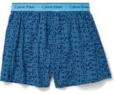 Calvin Klein Woven Boxers