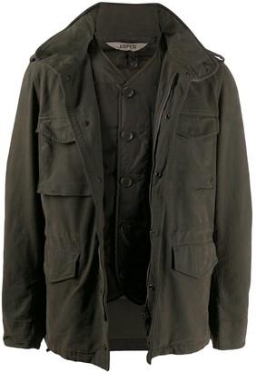 Aspesi Minifield jacket