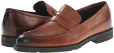 Rockport Delloro (Dark Tan) - Footwear