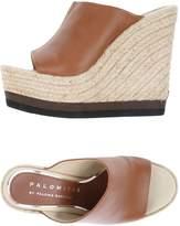 Paloma Barceló PALOMITAS by Sandals - Item 11293515