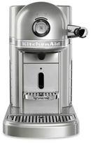 Nespresso by Kitchenaid® in Sugar Pearl Silver