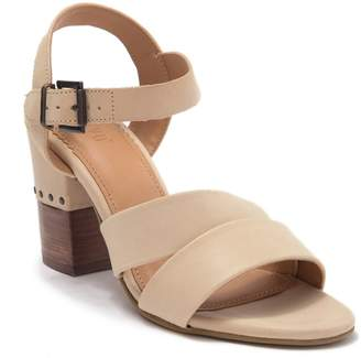 Crevo Sienna High Heel Sandal