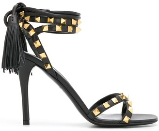 Valentino Rockstud Flair sandals