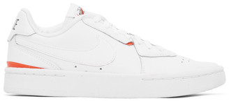 Nike White Court Sneakers