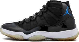 Jordan Air 11 Retro 'Space Jam - 2009' Shoes - Size 11.5