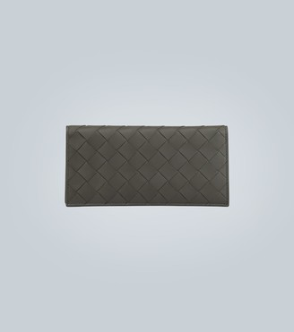 Bottega Veneta Long leather wallet