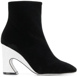 Giannico Gaby ankle boots