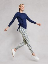 J.Mclaughlin Libby Leggings in Diamond Lane