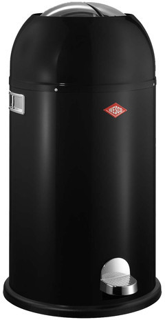 Wesco Kickmaster 7.5 Gallon Black