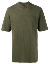 Yeezy College slub t-shirt
